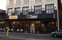 BEST WESTERN City Hotel De Goderie