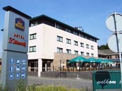 BEST WESTERN Hotel De Druiventros-1