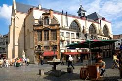 Sint Niklaas Centrum-1