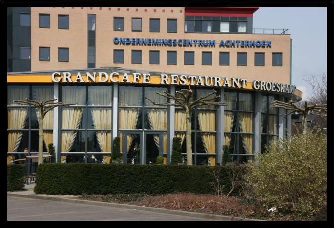Xxl Restaurant In Bottrop 75