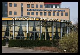 Grand Café Restaurant Groeskamp