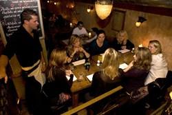 Café Restaurant De Eeuwige Jachtvelden-1