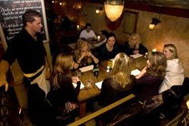 Café Restaurant De Eeuwige Jachtvelden
