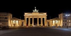 Berlijn Centrum