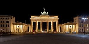 Berlijn Centrum in Berlijn