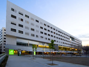 NH Constanza in Barcelona