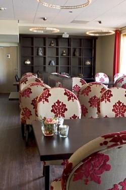 Hotel Restaurant De Kamperduinen te Kamperland