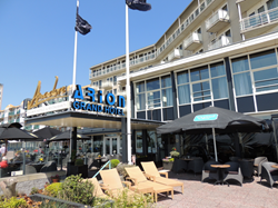 Hotel Restaurant Arion