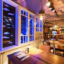 Café Restaurant Vis à Vis