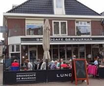 Grand Café De Buurman