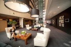 van der Valk hotel Rotterdam-Blijdorp
