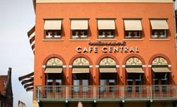 Café Restaurant Central