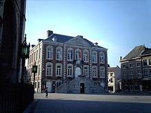 Aachen Centrum