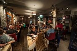 Restaurant de Werelt-1