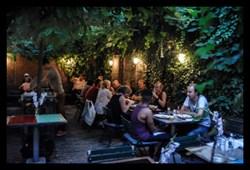 Restaurant Café Verheyden-3