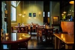 Restaurant Café Verheyden