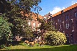 Hotel Monasterium PoortAckere-2