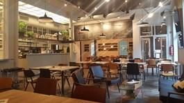 Café De Markten