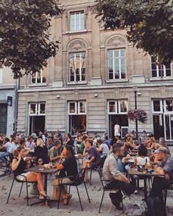 Café De Markten-1