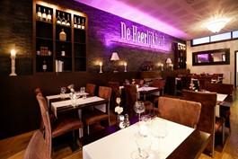De Heerlijkheid Grandcafe Steak & Grill