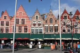 Sint Joris Brugge in Brugge