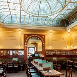 Greenwich Café