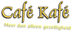 Café Kafé