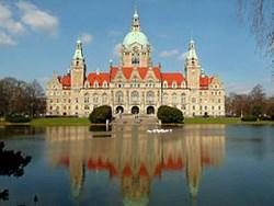 Hannover centrum