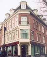 Hotel Tongerlo Roosendaal