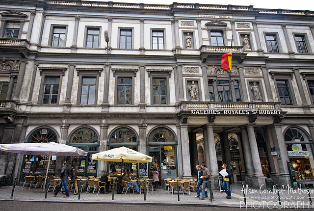 Arcadi Cafe
