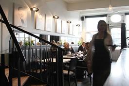 Café Belge Mechelen
