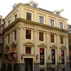 Heffer Amsterdam