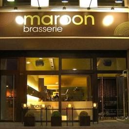 Maroon Brasserie