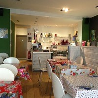 Bistrot d licious  in Aalst