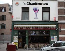 Cafe 't Chauffeurke Antwerpen