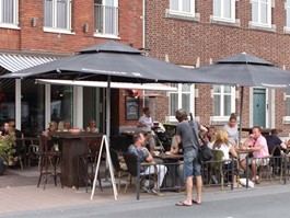 Grand Café Blond & Blond Roermond