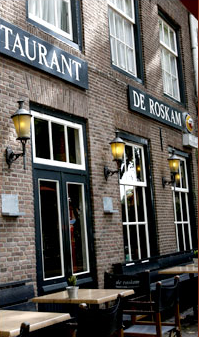 De Roskam