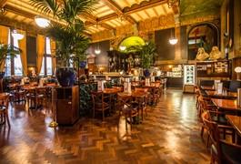 Grand Café Restaurant 1ste Klas