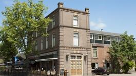 Hotel Restaurant Brasserie De Roode Leeuw