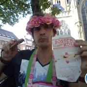 17) Bride vs Groom 's-Hertogenbosch