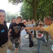 8) Bride vs Groom 's-Hertogenbosch