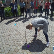 10) Minute to Win It! Indoor *  (Eigen locatie)