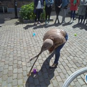 8) Minute to Win It! Indoor *  (Eigen locatie)