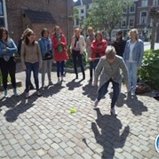 9) Minute to Win It! Indoor *  (Eigen locatie)