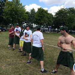 Highland Games  (Eigen locatie)