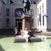 2) De Spy Game Leeuwarden