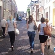 3) De Spy Game Leeuwarden