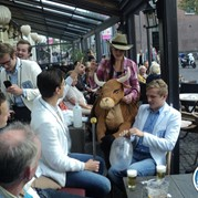 10) The Hangover Vrouwen Party Enschede
