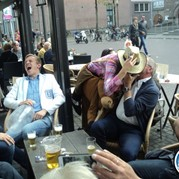 11) The Hangover Vrouwen Party Enschede