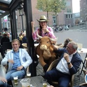 12) The Hangover Vrouwen Party Enschede